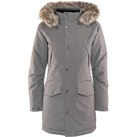66° North Hekla Parka Naiset, volcanic glass